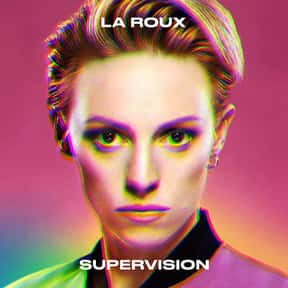 Supervision is listed (or ranked) 9 on the list The Best New Electronic Albums Of 2020