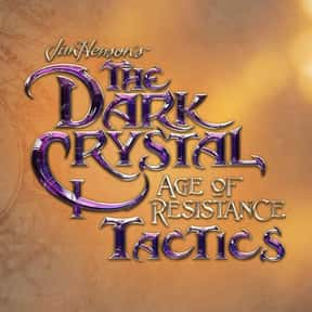 The Dark Crystal: Age of Resis is listed (or ranked) 14 on the list The Best Xbox One Games For Girls