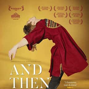 And Then We Danced is listed (or ranked) 19 on the list The Best Competitive Dance Movies