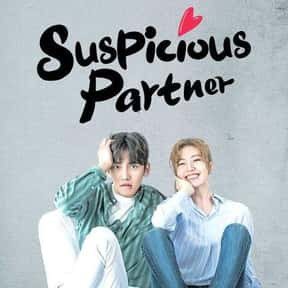 Suspicious Partner is listed (or ranked) 12 on the list The Most Romantic Korean Dramas Ever