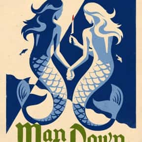 Blow The Man Down is listed (or ranked) 16 on the list Great Movies Set Along the Coast