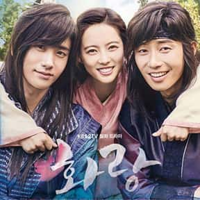 Hwarang is listed (or ranked) 10 on the list The Best K-Dramas to Watch on Viki
