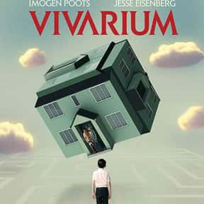 Vivarium is listed (or ranked) 15 on the list The Best Thriller Movies with a Hostage