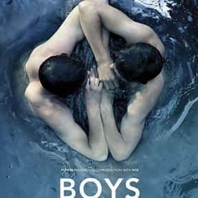 Boys is listed (or ranked) 20 on the list The Best LGBTQ+ Themed Movies