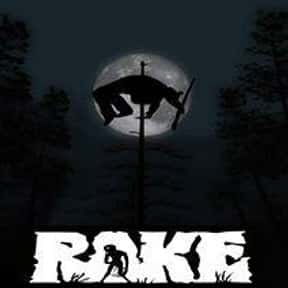 Rake is listed (or ranked) 12 on the list The Best Hunting Games On Steam