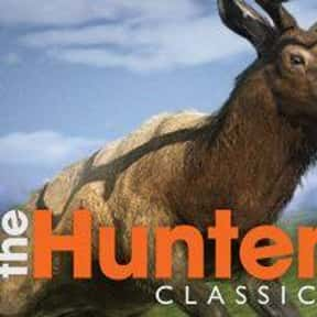 theHunter Classic is listed (or ranked) 9 on the list The Best Hunting Games On Steam