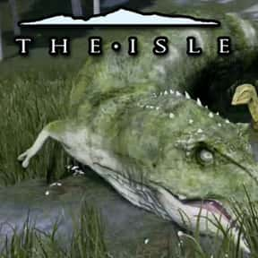 The Isle is listed (or ranked) 16 on the list The Best Hunting Games On Steam