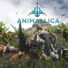 Animallica is listed (or ranked) 17 on the list The Best Hunting Games On Steam