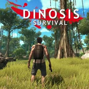 Dinosis Survival is listed (or ranked) 18 on the list The Best Hunting Games On Steam