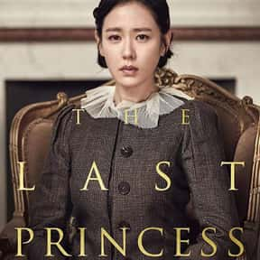 The Last Princess is listed (or ranked) 11 on the list The Best Korean Movies On Amazon Prime