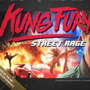 Kung Fury: Street Rage is listed (or ranked) 8 on the list The All-Time Best PC Arcade Games On Steam