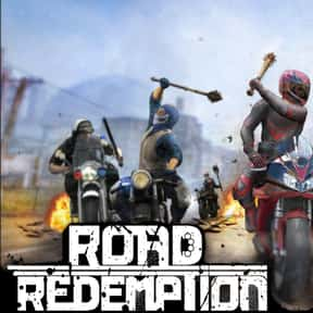 Road Redemption is listed (or ranked) 17 on the list The All-Time Best PC Arcade Games On Steam