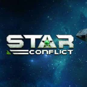 Star Conflict is listed (or ranked) 23 on the list The Most Popular MMORPG Video Games Right Now