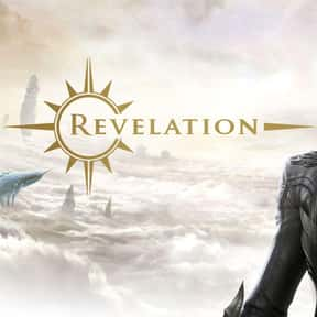 Revelation Online is listed (or ranked) 25 on the list The Most Popular MMORPG Video Games Right Now