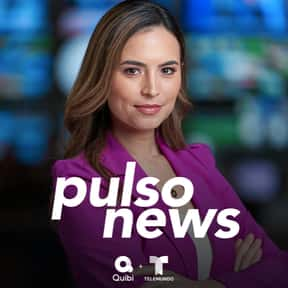 Pulso News by Telemundo is listed (or ranked) 24 on the list The Best Interview Shows