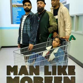 Man Like Mobeen is listed (or ranked) 22 on the list The Best TV Shows with Non-White Stars