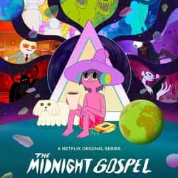 The Midnight Gospel