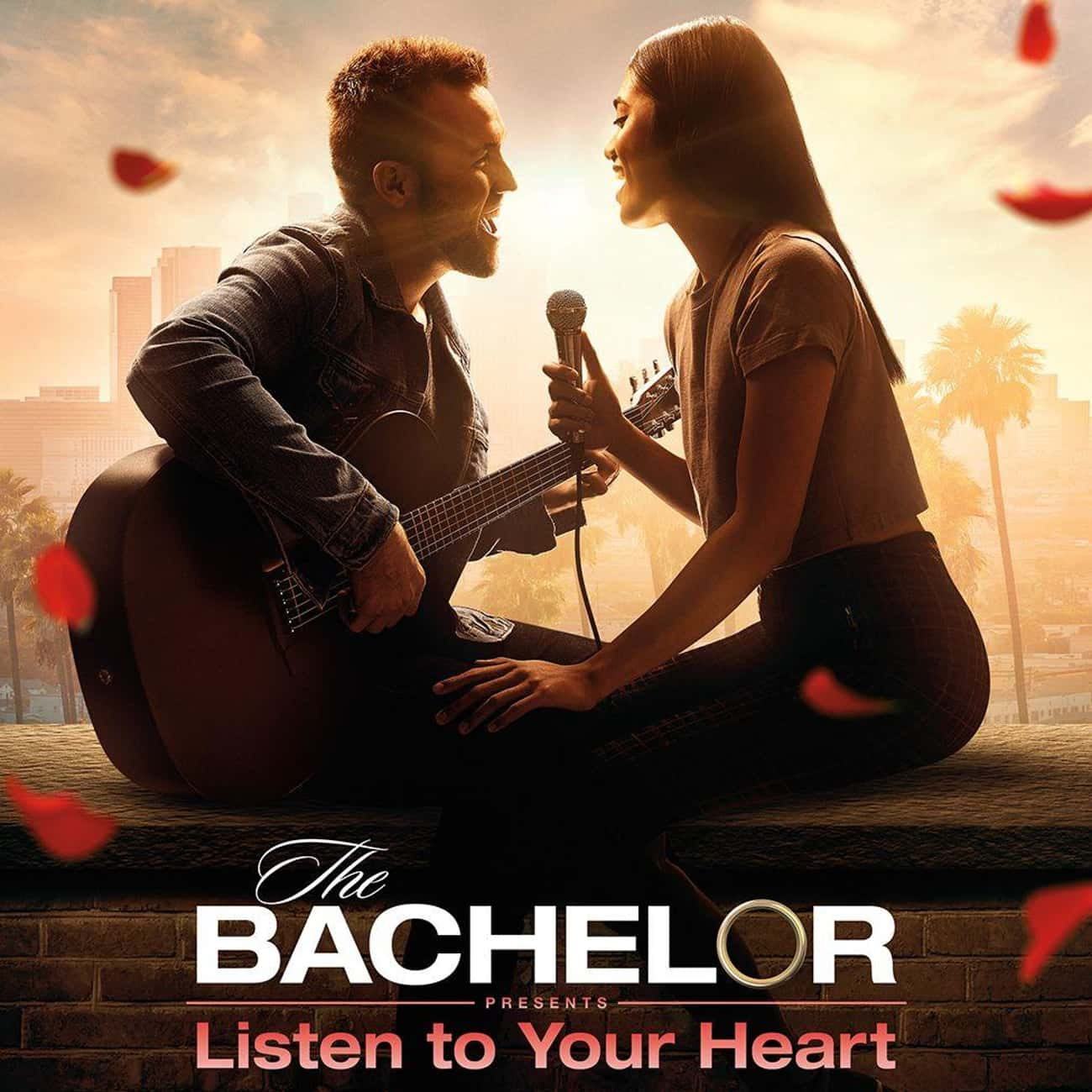 The Bachelor Presents: Listen  is listed (or ranked) 2 on the list What To Watch If You Love '90 Day Fiancé'
