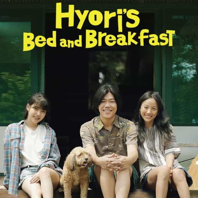 Hyori's Bed and Breakfas... is listed (or ranked) 3 on the list The Best Korean Variety Shows On Netflix