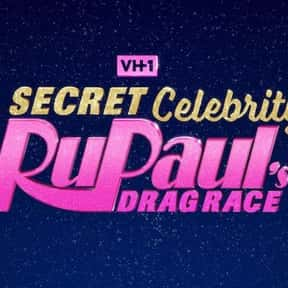 RuPaul's Secret Celebrity Drag is listed (or ranked) 12 on the list The Best Current Shows You Can Watch With Your Mom