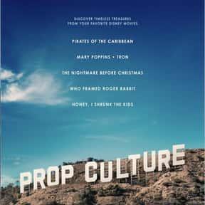 Prop Culture