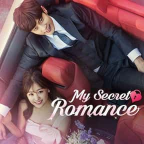 My Secret Romance is listed (or ranked) 16 on the list The Most Romantic Korean Dramas Ever