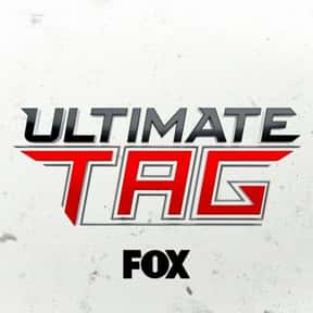 Ultimate Tag is listed (or ranked) 10 on the list The Best Obstacle Course Competition Series Ever
