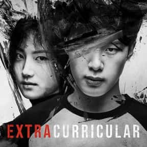Extracurricular is listed (or ranked) 22 on the list The Best New Korean Dramas Of 2020
