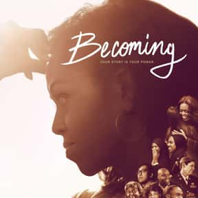 Becoming is listed (or ranked) 22 on the list The Best Biographical Documentary Series