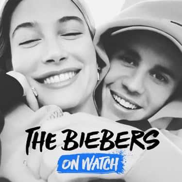 The Biebers On Watch