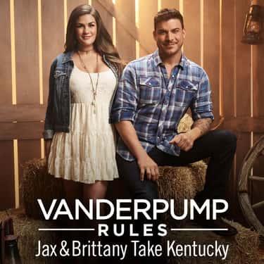 Vanderpump Rules: Jax And Brittany Take Kentucky