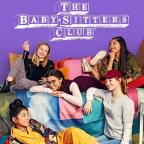 The Baby-Sitters Club is listed (or ranked) 8 on the list Good TV Shows for Tweens