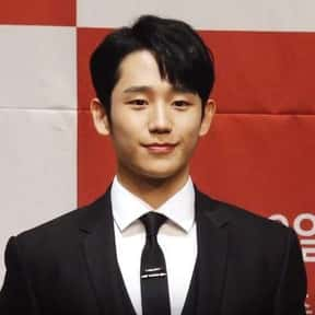 Jung Hae-in is listed (or ranked) 17 on the list The Best K-Drama Actors Of All Time