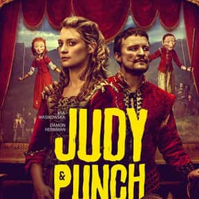 Judy & Punch is listed (or ranked) 22 on the list 25+ Great Movies About Depressing Couples