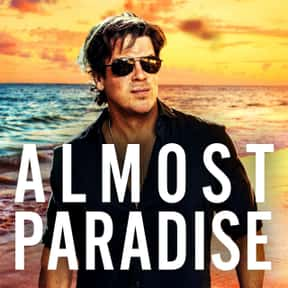 Almost Paradise is listed (or ranked) 16 on the list The Best Action TV Shows in 2020
