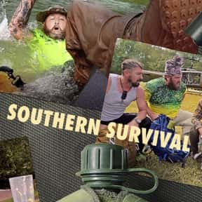 Southern Survival is listed (or ranked) 25 on the list The Best Action TV Shows in 2020