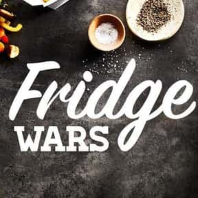 Fridge Wars is listed (or ranked) 16 on the list The Best Baking Competition Shows Ever Made