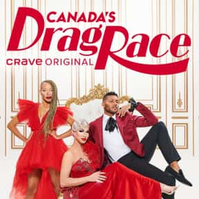 Canada's Drag Race is listed (or ranked) 23 on the list The Best Current Shows You Can Watch With Your Mom