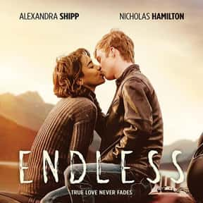 Endless is listed (or ranked) 23 on the list The Best New Romance Movies of the Last Few Years