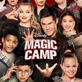 Magic Camp is listed (or ranked) 24 on the list The Best New Kids Movies of the Last Few Years