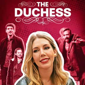 The Duchess is listed (or ranked) 20 on the list The Best British TV Dramas On Netflix
