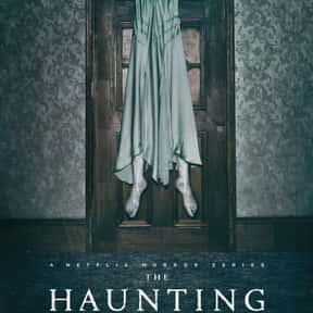 The Haunting is listed (or ranked) 2 on the list The Best Horror TV Series of the 2010s