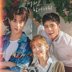 Record of Youth is listed (or ranked) 23 on the list The Most Romantic Korean Dramas Ever