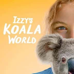 Izzy's Koala World is listed (or ranked) 23 on the list Good TV Shows for 10 Year Olds