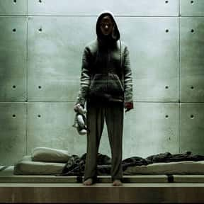 Morgan is listed (or ranked) 12 on the list The Best Horror Movies About Evil Experiments