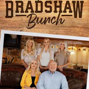The Bradshaw Bunch is listed (or ranked) 7 on the list The Best Current E! Shows