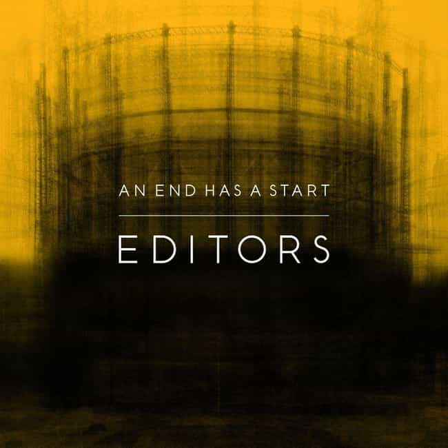 The Best Editors Albums, Ranked By Fans