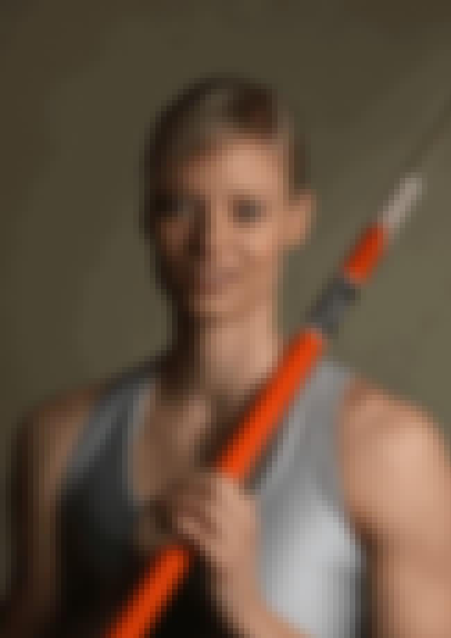 Þórey Edda Elísdóttir is listed (or ranked) 4 on the list Famous Female Athletes from Iceland