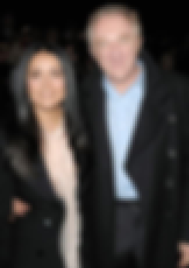 François-Henri Pinault is listed (or ranked) 4 on the list Men Who Salma Hayek Has Dated