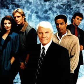 Mission: Impossible is listed (or ranked) 24 on the list The Best Espionage TV Shows